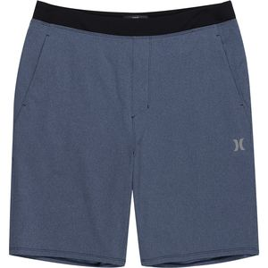 Hurley Alpha Trainer Solid 20.5in Short - Men's