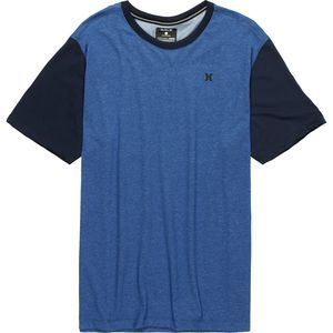 Hurley Dri-Fit Lagos Snapper Knit Crew Shirt - Men's