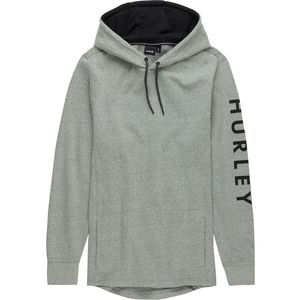 Hurley Bayside One & Only Fleece Pullover Hoodie - Men's