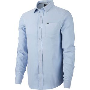 Hurley Dri-Fit One & Only Long-Sleeve Shirt - Men's