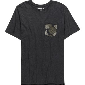 Hurley Kolide Pocket T-Shirt - Men's