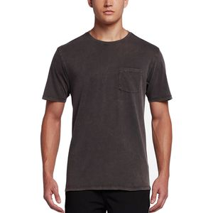 Hurley Staple Pocket Acid Wash T-Shirt - Men's