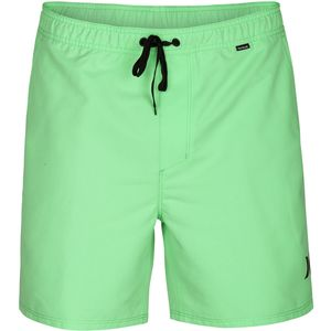 Hurley One & Only Heathered Volley 2.0 Board Short - Men's