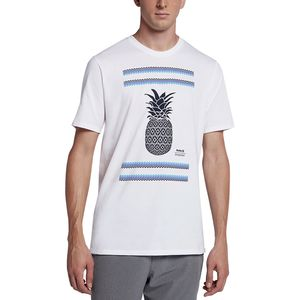 Hurley Pendleton Pineapple Premium Short-Sleeve T-Shirt - Men's
