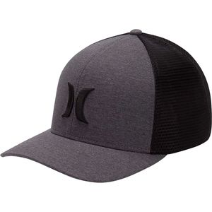 Hurley One & Textures Trucker Hat - Men's