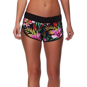 Hurley Supersuede Garden Beachrider Short - Women's