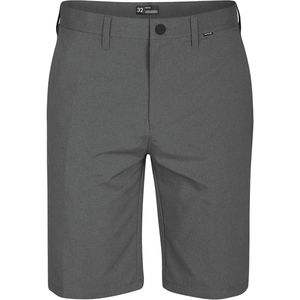 "Hurley Dri-Fit Chino Heather 21"" Short - Men's"