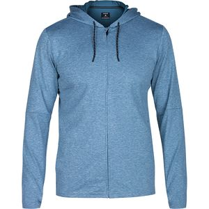 Hurley Dri-Fit Full-Zip Expedition Hoodie - Men's