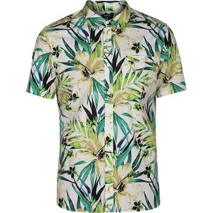 Hurley Garden Short-Sleeve Shirt - Men's