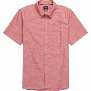 Hurley One & Only 2.0 Short-Sleeve Shirt - Men's