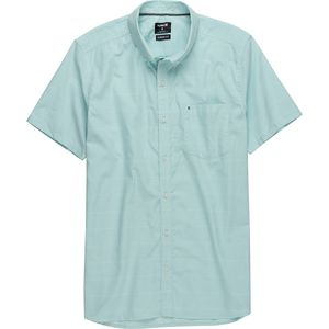 Hurley Dri-Fit Short-Sleeve Reeder Shirt - Men's