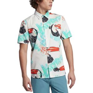 Hurley Toucan Shirt - Men's