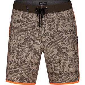 Hurley Phantom Kanapai 18in Boardshort - Men's