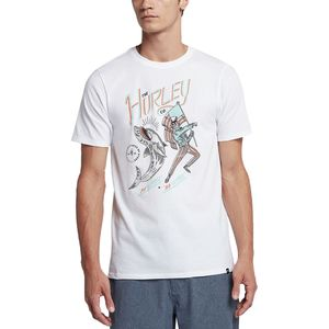 Hurley Say Uncle T-Shirt - Men's