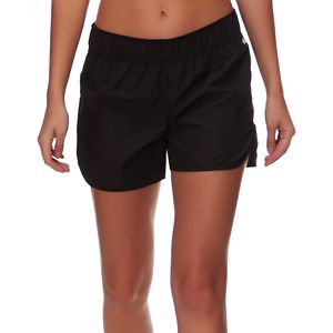 Hurley Supersuede Beachrider 5in Board Short - Women's