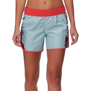 Hurley Supersuede Koko Beachrider 5in Board Short - Women's
