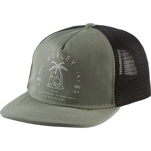 Hurley Rest In Paradise Hat - Men's
