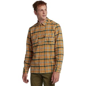 Hurley Dri-Fit Hemmingway Button-Up - Men's