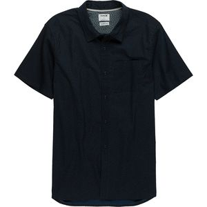 Hurley Dri-Fit Tod Short-Sleeve Top - Men's