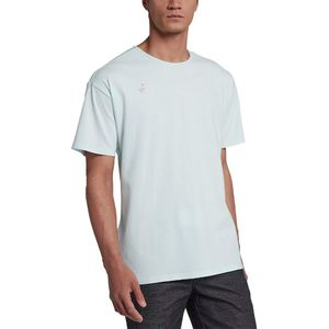 Hurley Flamingo Crew Short-Sleeve Top - Men's
