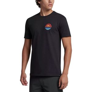 Hurley Core Sunset Short-Sleeve T-Shirt - Men's