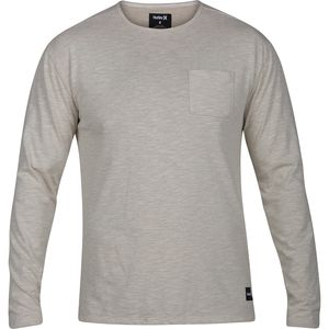 Hurley Dri-Fit Lagos Port Long-Sleeve Top - Men's