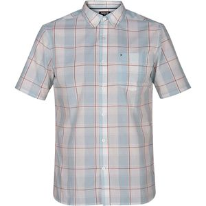 Hurley Dri-Fit Castell Short-Sleeve Shirt - Men's
