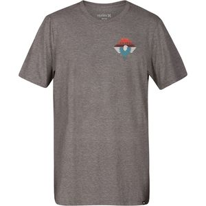 Hurley Surfin' Bird T-Shirt - Men's