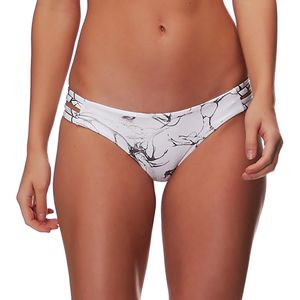 Hurley Quick Dry Max Decay Surf Bottom - Women's