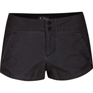 Hurley Lowrider Portside Short - Women's