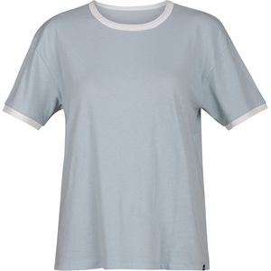 Hurley Staple Ringer T-Shirt - Women's