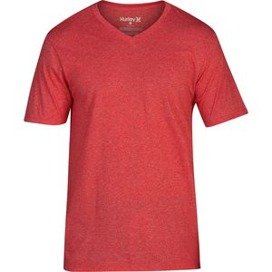 Hurley Siro Staple V-Neck T-Shirt - Men's