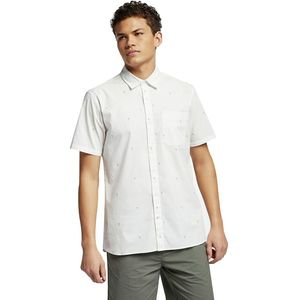 Hurley Palms Button-Down Shirt - Men's