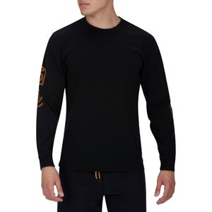 Hurley Carhartt BFY Long-Sleeve T-Shirt - Men's