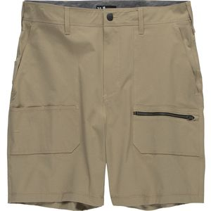 Hurley x Carhartt Work 19in Solid Short - Men's