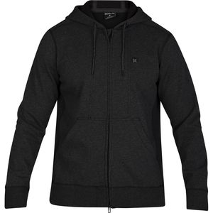 Hurley Therma Protect  Full-Zip Fleece Hoodie - Men's