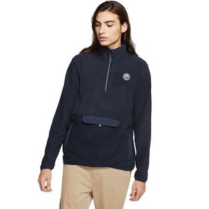Hurley Pendleton Sherpa Track Fleece Jacket - Men's