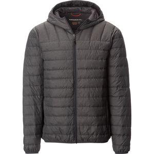 Hawke and Co.  Packable Down Hooded Jacket - Men's