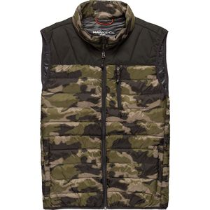 Hawke and Co.  Packer Down Vest - Men's