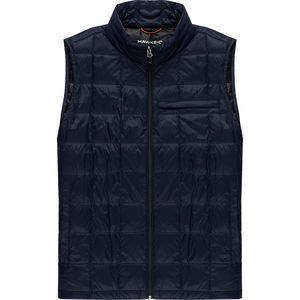 Hawke and Co.  Box Quilt Vest - Men's
