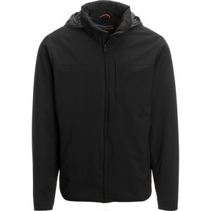 Hawke and Co.  Solid Softshell Jacket - Men's