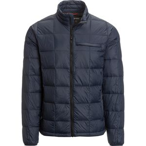 Hawke and Co.  Box Quilt Down Jacket - Men's