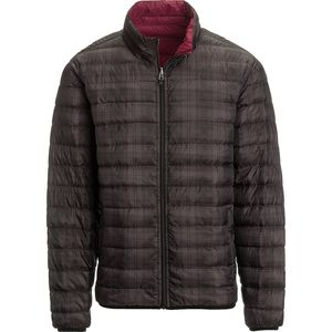 Hawke and Co.  Reversible Down Jacket - Men's
