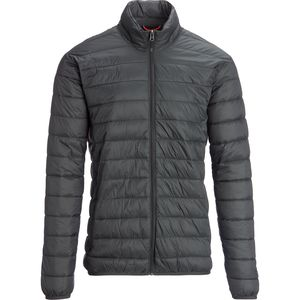 Hawke and Co.  Solid Polyfill Packable Jacket - Men's