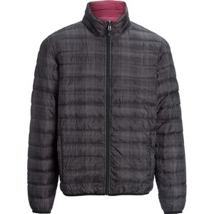 Hawke and Co.  Solid Reversible Down Jacket - Men's