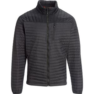 Hawke and Co.  Solid Ultra Light Polyfill Jacket - Men's