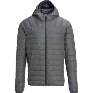 Hawke and Co.  Solid Down Packable Hooded Jacket - Men's