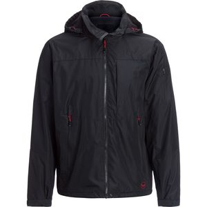 Hawke and Co.  Solid Tracker Mid Weight Jacket - Men's