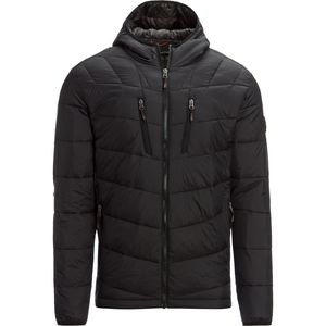 Hawke and Co. Packable Hooded Jacket - Men's