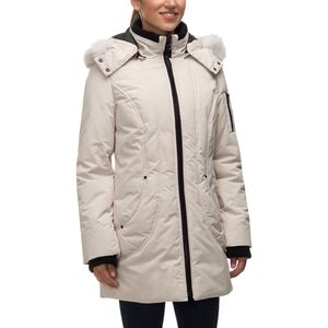 HFX Ryder Fox Fur Collar Parka - Women's
